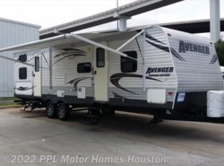 Used 2014  Glaval Primetime Avenger 30QBS by Glaval from PPL Motor Homes in Houston, TX