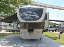 Used 2013  Heartland RV Big Country 3510RL by Heartland RV from PPL Motor Homes in Houston, TX