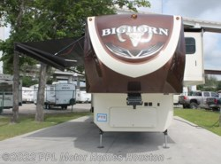 Used 2016  Heartland RV Bighorn 3760EL by Heartland RV from PPL Motor Homes in Houston, TX