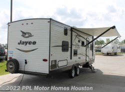Used 2018  Jayco Jay Flight 267BHS by Jayco from PPL Motor Homes in Houston, TX