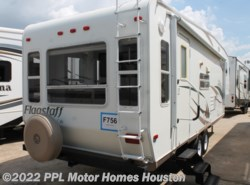 Used 2008  Forest River Flagstaff 8528GTSS by Forest River from PPL Motor Homes in Houston, TX