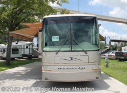 Used 2004  Newmar Mountain Aire 4016 by Newmar from PPL Motor Homes in Houston, TX