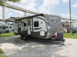 Used 2016 Keystone Hideout 24BHS available in Houston, Texas