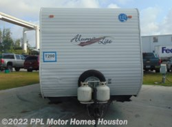 Used 2008 Holiday Rambler  Aluma Lite 26BHS available in Houston, Texas