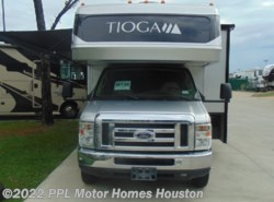 Used 2009 Fleetwood Tioga 31M available in Houston, Texas