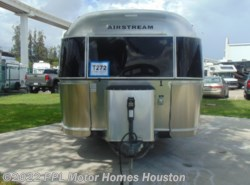 Used 2012 Airstream Eddie Bauer 25 available in Houston, Texas
