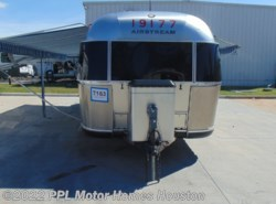 Used 2010 Airstream Classic Limited 31 available in Houston, Texas