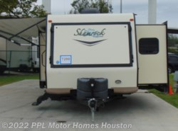 Used 2016 Forest River Shamrock By Flagstaff 23IKSS available in Houston, Texas