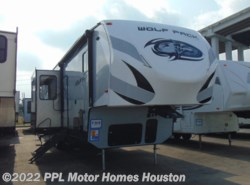 Used 2017 Forest River Cherokee Wolf Pack 325PACK13 available in Houston, Texas