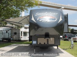 Used 2015 Forest River Sandpiper 360PDEK available in Houston, Texas