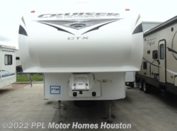 Used 2011 CrossRoads Cruiser CTX 29BHX available in Houston, Texas