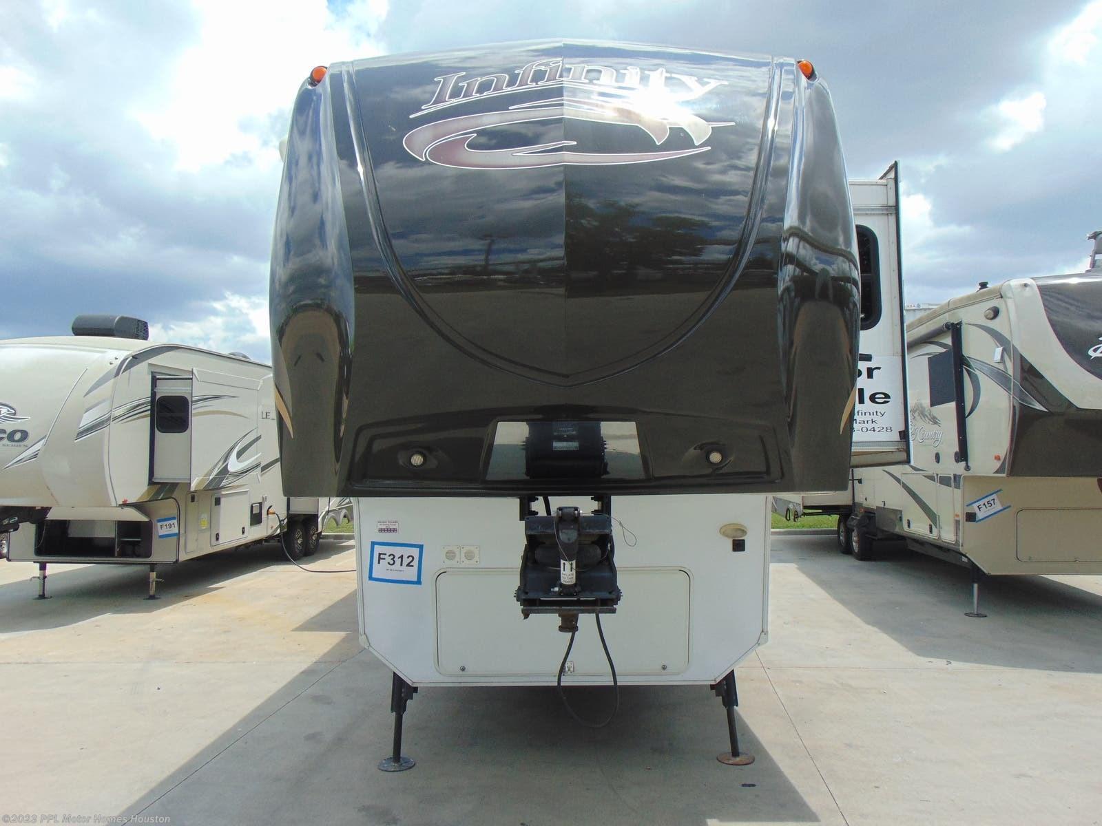 Used Rv Houston >> 2012 Dutchmen Rv Infinity 3850rl For Sale In Houston Tx 77074 F312