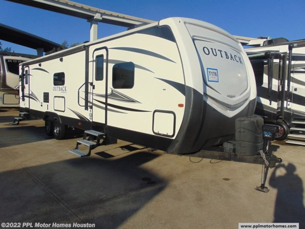 2017 Keystone Outback 334RL available in Houston, TX