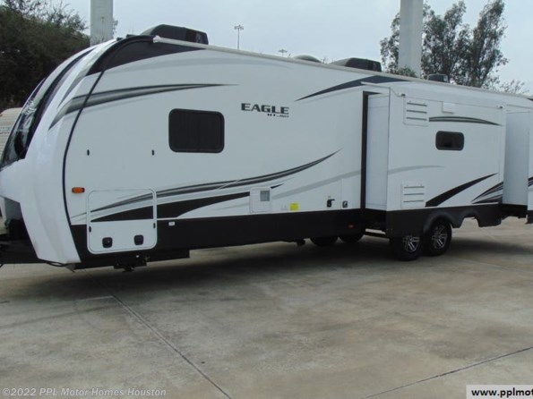 2021 Jayco Eagle HT 312BHOK available in Houston, TX
