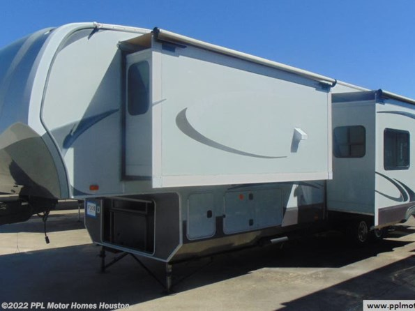 2011 Open Range 413RLL available in Houston, TX
