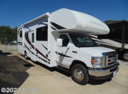 Used 2016  Thor Motor Coach Chateau 28Z by Thor Motor Coach from Professional Sales RV in Colleyville, TX