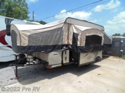 Used 2016  Coachmen Clipper Classic 1285SST by Coachmen from Professional Sales RV in Colleyville, TX