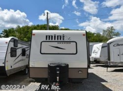New 2017  Forest River  2502KS ROCKWOOD MINI LITE by Forest River from Quality RV, Inc. in Linn Creek, MO