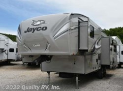 New 2017  Jayco  27.5RLTS EAGLE HT by Jayco from Quality RV, Inc. in Linn Creek, MO