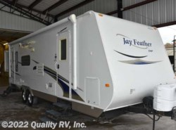 Used 2010  Jayco  26P JAY FEATHER EXP by Jayco from Quality RV, Inc. in Linn Creek, MO