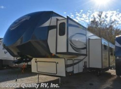 New 2017  Forest River  368RLBH SALEM HEMISPHERE by Forest River from Quality RV, Inc. in Linn Creek, MO