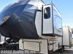 New 2017  Forest River  286RL SALEM HEMISPHERE by Forest River from Quality RV, Inc. in Linn Creek, MO