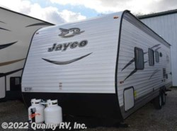 New 2017  Jayco  264BHW JAY FLIGHT SLX by Jayco from Quality RV, Inc. in Linn Creek, MO