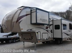 New 2017  Forest River  8301WS ROCKWOOD SIGNATURE ULTRA LITE by Forest River from Quality RV, Inc. in Linn Creek, MO