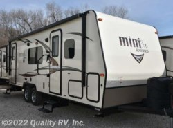 New 2017  Forest River  2503S ROCKWOOD MINI LITE by Forest River from Quality RV, Inc. in Linn Creek, MO