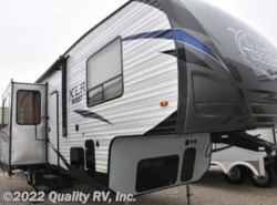 Used 2017  Forest River  36DSX13 XLR BOOST by Forest River from Quality RV, Inc. in Linn Creek, MO