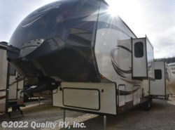 New 2017  Forest River  386FBK SALEM HEMISPHERE by Forest River from Quality RV, Inc. in Linn Creek, MO