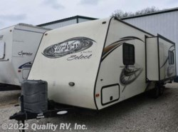 Used 2012  Forest River  SV264 SURVEYOR SELECT by Forest River from Quality RV, Inc. in Linn Creek, MO