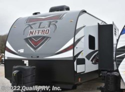 New 2017  Forest River  29KW XLR NITRO by Forest River from Quality RV, Inc. in Linn Creek, MO