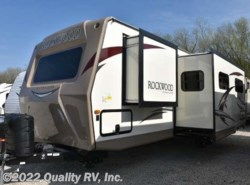 New 2018  Forest River  2905WS ROCKWOOD ULTRA LITE by Forest River from Quality RV, Inc. in Linn Creek, MO