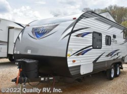New 2018  Forest River  201BHXL SALEM CRUISE LITE by Forest River from Quality RV, Inc. in Linn Creek, MO