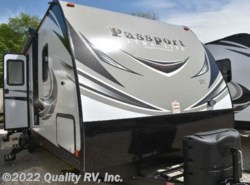 New 2018  Keystone  2890RL PASSPORT ULTRA LITE GRAND TOURING by Keystone from Quality RV, Inc. in Linn Creek, MO