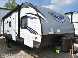 New 2018  Forest River  273QBXL SALEM CRUISE LITE by Forest River from Quality RV, Inc. in Linn Creek, MO