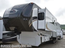 Used 2013 Dutchmen Infinity 3850RL available in Linn Creek, Missouri