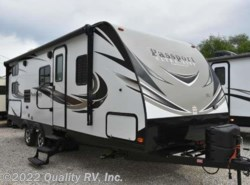 New 2018  Keystone  2400BH PASSPORT ULTRA LITE GRAND TOURING by Keystone from Quality RV, Inc. in Linn Creek, MO