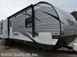 New 2018  Forest River  31BKIS SALEM by Forest River from Quality RV, Inc. in Linn Creek, MO