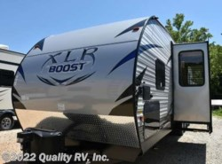 New 2018  Forest River  29QBS XLR BOOST by Forest River from Quality RV, Inc. in Linn Creek, MO