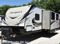 New 2018  Keystone  2810BH PASSPORT ULTRA LITE GRAND TOURING by Keystone from Quality RV, Inc. in Linn Creek, MO