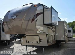 New 2017  Forest River  8295WS ROCKWOOD SIGNATURE ULTRA LITE by Forest River from Quality RV, Inc. in Linn Creek, MO