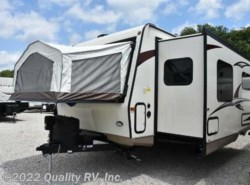 New 2018  Forest River  21SS ROCKWOOD ROO by Forest River from Quality RV, Inc. in Linn Creek, MO
