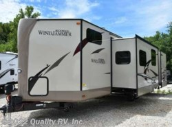 New 2018  Forest River  3006WK ROCKWOOD WINDJAMMER by Forest River from Quality RV, Inc. in Linn Creek, MO