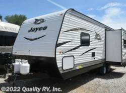 New 2018  Jayco  245RLS JAY FLIGHT SLX by Jayco from Quality RV, Inc. in Linn Creek, MO