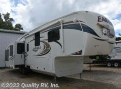 Used 2012  Jayco Eagle 351RLTS by Jayco from Quality RV, Inc. in Linn Creek, MO