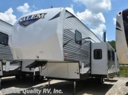 New 2018  Forest River Salem 33BHOK by Forest River from Quality RV, Inc. in Linn Creek, MO