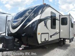 Used 2017  Keystone  22RPBW BULLET PREMIER ULTRA LITE by Keystone from Quality RV, Inc. in Linn Creek, MO