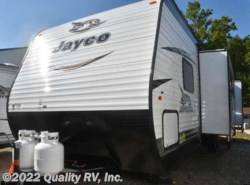 New 2018  Jayco  324BDS JAY FLIGHT SLX by Jayco from Quality RV, Inc. in Linn Creek, MO